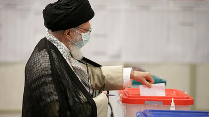 Президентом Ирана выбран судья