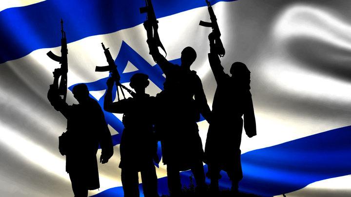 Зачем Израиль дал убежище сирийским террористам