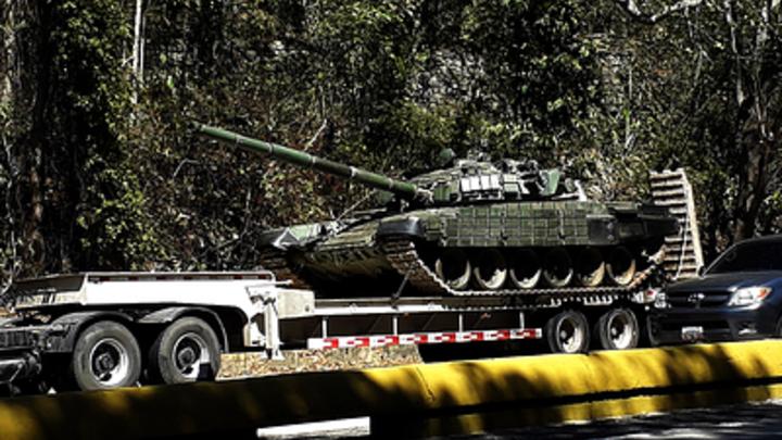 Одной силы мало: Эксперт подсказал Мадуро сильный ход против США