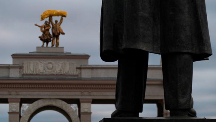 Платошкин: За новый социализм со старыми большевистскими глупостями