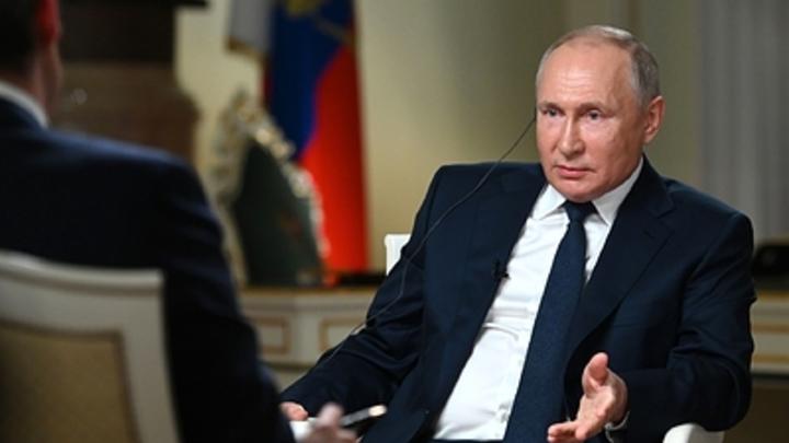 Путин метко сказанул: Американцы вступились за президента России после дерзости СМИ