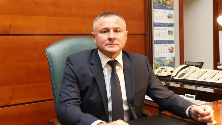 Игорь Голдобин возглавил донское управление ФСБ России