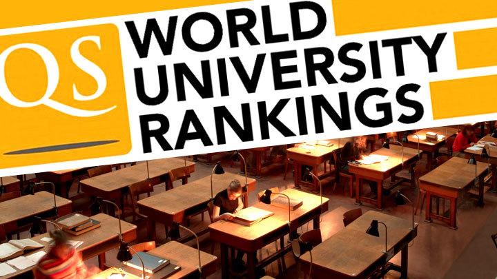 Не ищите свой вуз в мировом рейтинге: Ему нечего там делать