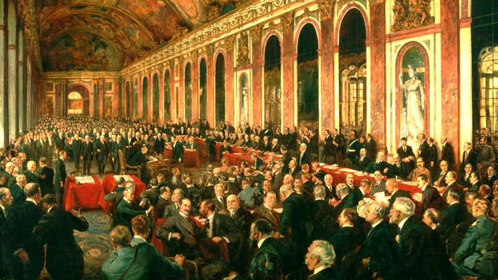 Почему Версальский мирный договор оказался «перемирием на 20 лет»