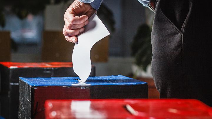На новом референдуме Донбасс проголосует за единство с Россией