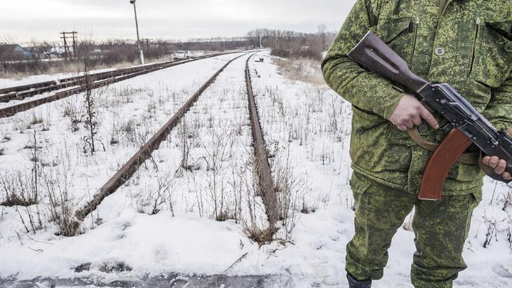 Донецк приходит в себя после ночного кошмара