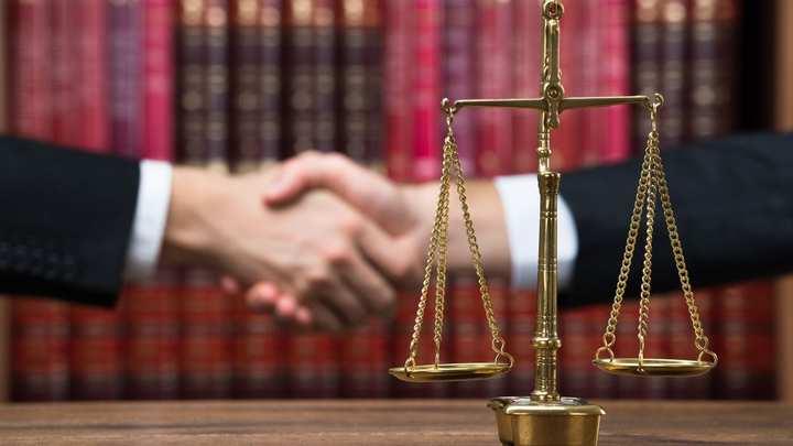 Госдеп США выделяет грант на реформу правосудия в Армении