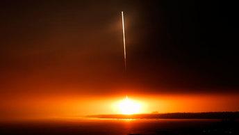 Китайской ракетой по военным инвестициям США