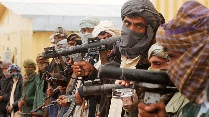 Афганский бумеранг всегда возвращается. Предательство России, которого больше не будет
