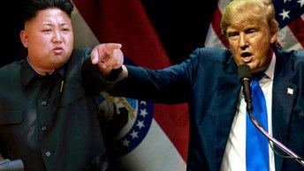Чем завершится словесная дуэль США и Северной Кореи и кто за все ответит