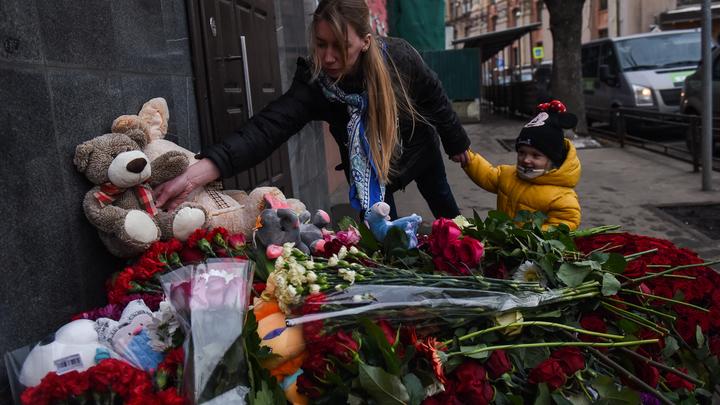 Ну давайте отправимся в морг: Мэр Кемерова обратился к горожанам на митинге - видео