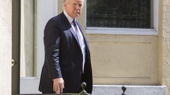 Не Монголия, не Китай: СМИ узнали о секретном месте встречи Трампа и Ким Чен Ына