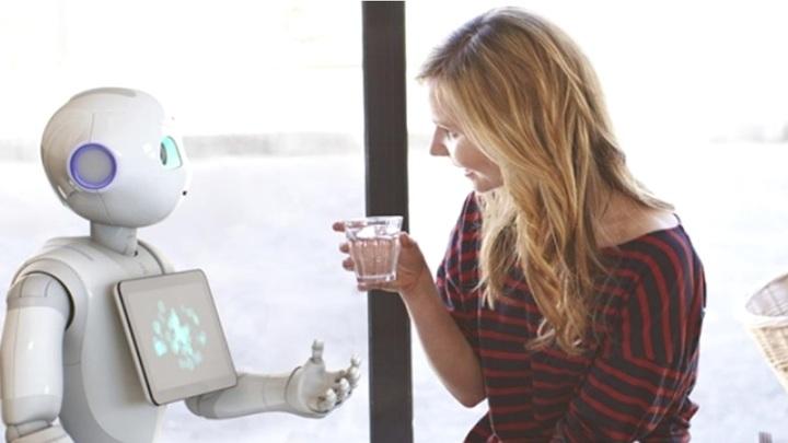 Секретный проект Amazon: Домашние роботы