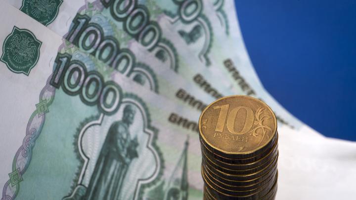 Деньги из наших карманов уйдут Соросам и Рокфеллерам: Обнародована схема продажи Сбербанка. Народу уже можно волноваться