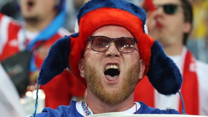 Реакция социальных сетей на игру Россия - Хорватия: Вылетели, но не проиграли