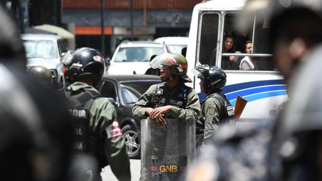 В Венесуэле задержали 130 спекулянтов, «расшатывавших экономику»