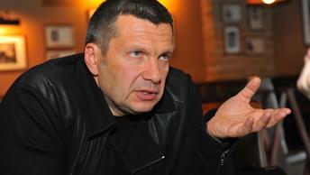 Соловьев в прямом эфире унизил за вранье украинского эксперта