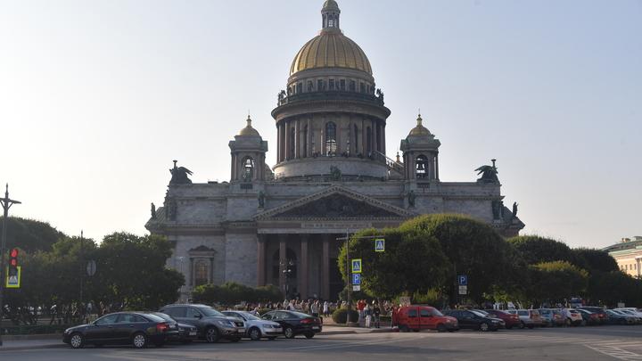 Санкт-Петербург стал обладателем премии World Travel Awards 2020 шестой раз подряд