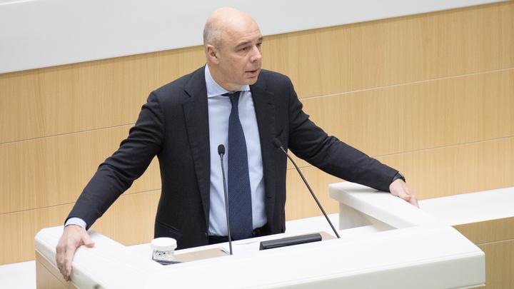 Силуанову жмут минфиновские штанишки: Возомнил себя Путиным? Баранец раскрыл амбиции министра