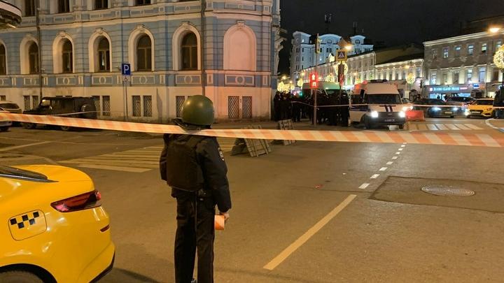 Не надеются на известность: Военкор Сладков выпустил ролик о бойцах ФСБ после стрельбы на Лубянке