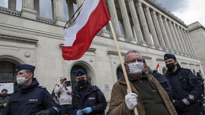 В канцелярии польского премьера сообщили о новом главе МИД