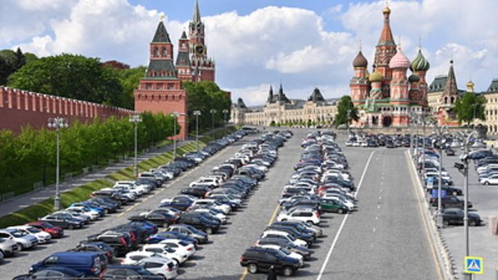 В Москве просто ахтунг. Запутались: Политолог потребовал от столичных властей упростить всё