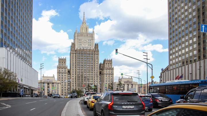 Все только проиграют: В МИД оценили вероятность отключения России от SWIFT