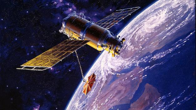 ГЛОНАСС отныне сам по себе: С 2018 года спутниковая система станет самоокупаемой