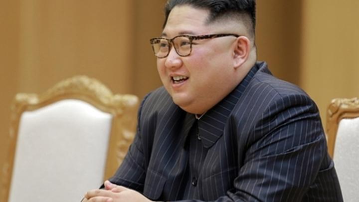 «Теоретически возможно»: В Кремле прояснили ситуацию с визитом Ким Чен Ына в Россию