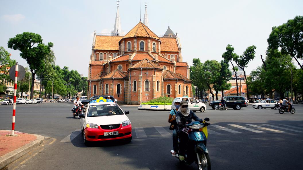 Ростуризм предупредил об опасности поездок во Вьетнам