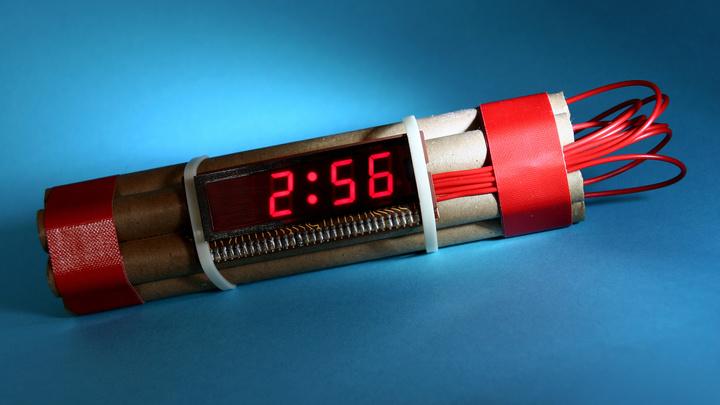 Мечта террориста: В Австралии хотят печатать взрывчатку на 3D-принтере