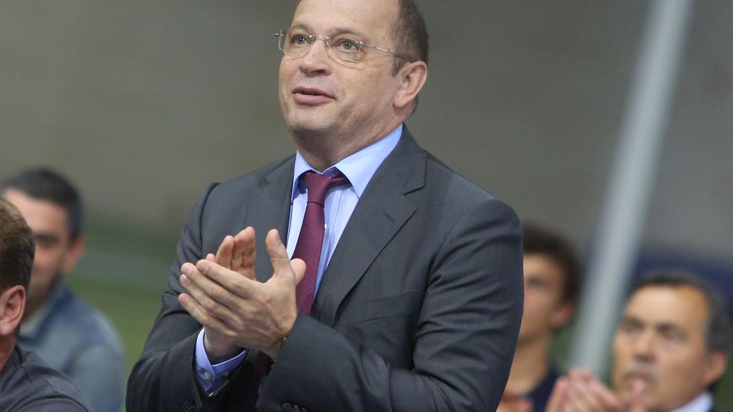 Доходы клубов РФПЛ отпродажи билетов составили 2 млрд руб.