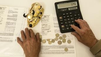 В России в среднем на 4 процента вырастет плата за услуги ЖКХ