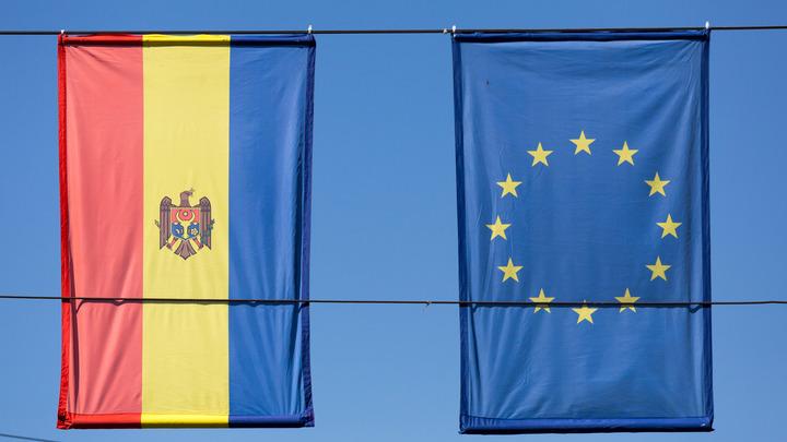 Вслед за Рогозиным: Российских журналистов выдворяют из Молдавии