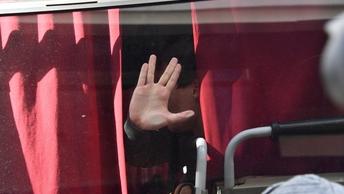 Уральского школьника высадили из автобуса после оплаты проезда 20 центами США
