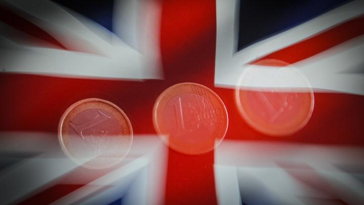 Великобритания выпала из топ-5 ведущих экономик мира