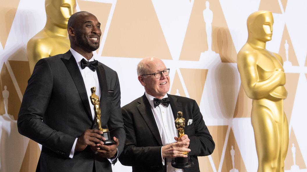 Брайант: получить «Оскар» привлекательнее, чем стать чемпионом НБА