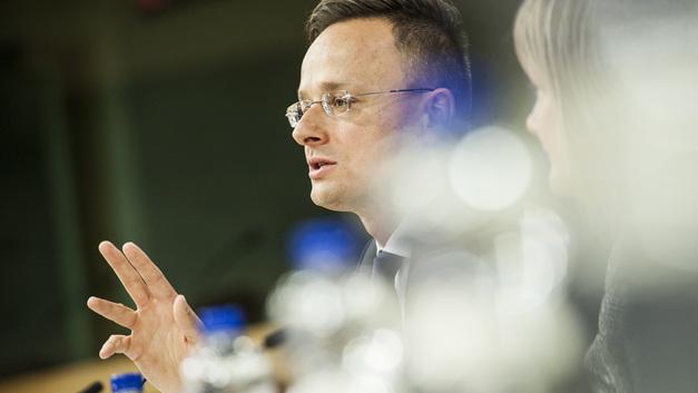 Стенания о страхе перед Россией вас не спасут: Венгрия выдвинула ультиматум Киеву