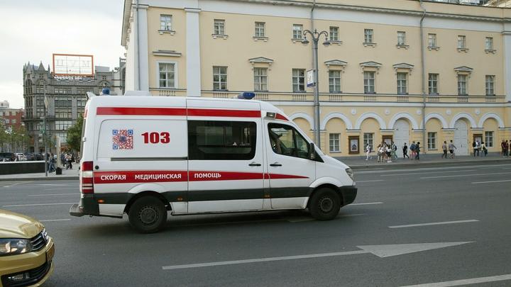 «Такси разметало по частям»: Смертельное ДТП парализовало движение на юге Москвы