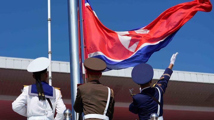Сестра Ким Чен Ына одёрнула непонятливый Вашингтон: Будьте осторожны
