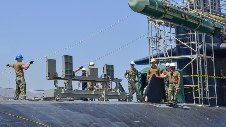 Польша пугает Россию и Китай новой торпедой США: Способна потопить эсминец - в теории