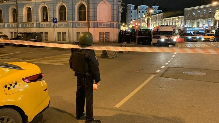 Путин слишком добр: За героизацию стрелка с Лубянки Украине предложили отключить газ