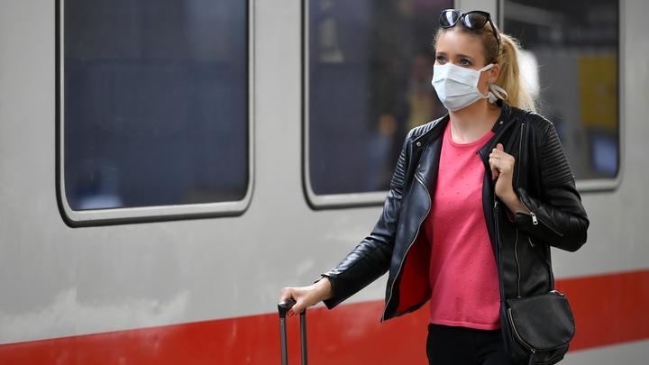 ВОЗ изменила своё мнение о масках: Глава организации выступил с заявлением