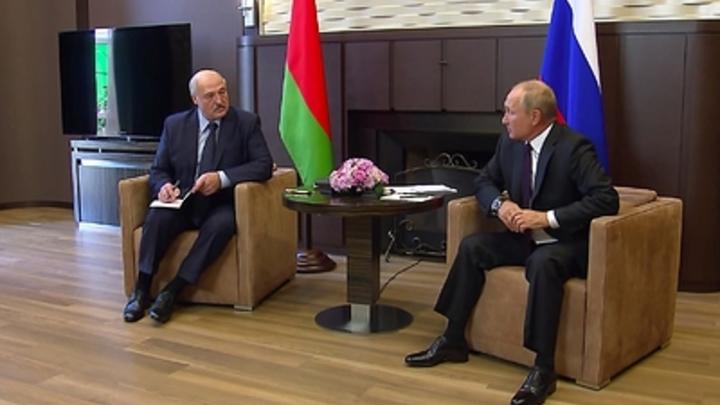 Эмоции Путина выдаёт не лицо: Гордон выдал в эфире неожиданный кринж дня
