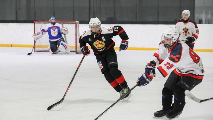 ФХР и ИИХФ подписали контракт о проведении МЧМ-2023 по хоккею в Новосибирске и Омске