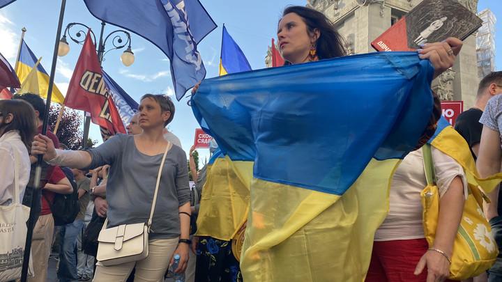 Мы нежизнеспособны: Украинцев предупредили о разделении страны
