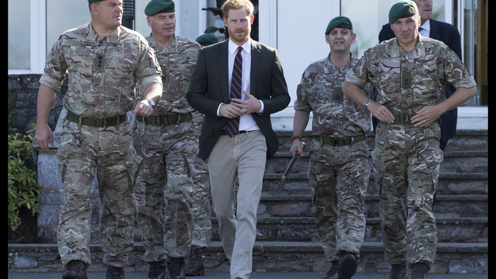 «Непоколебимые» коммандос едут на Черное море: Лондон перебрасывает на Украину подразделения морской пехоты