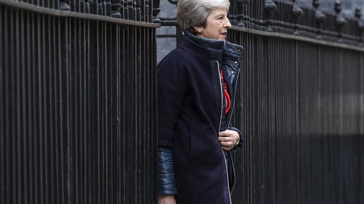 Тереза Мэй заключила с ЕС секретную сделку по Брекситу - СМИ
