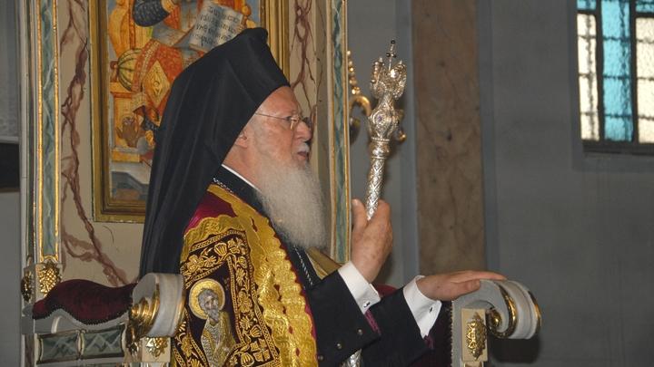 Константинопольский патриархат распустил свой экзархат, объединявший «русские» приходы в Западной Европе