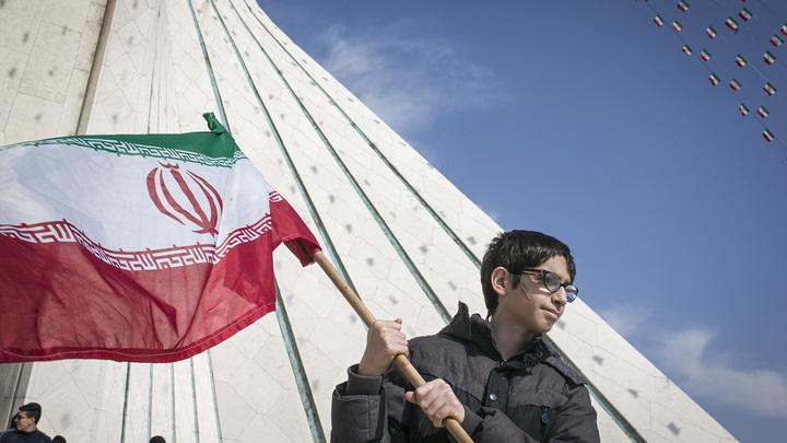 Фома неверующий: Евросоюз принял решение по санкциям против Ирана